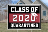 Class of 2020 Quarantined Gifts