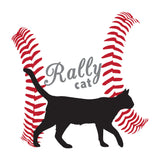 Rally Cat Baseball