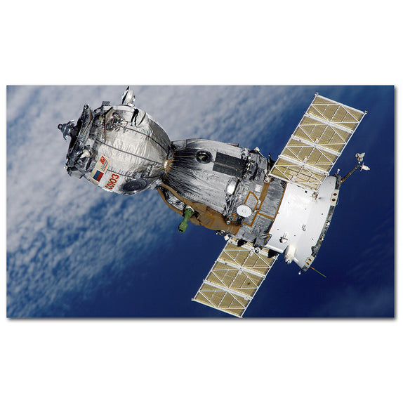 Spacecraft - 1