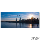 St. Louis Riverfront - 4