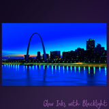St. Louis Riverfront - 5