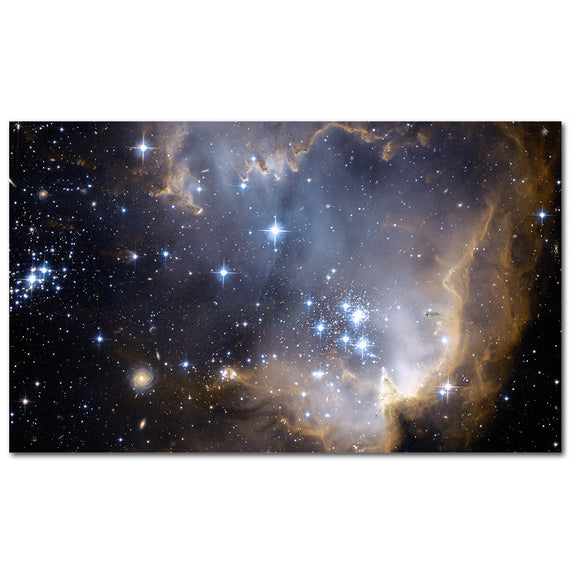 Star Clusters - 1