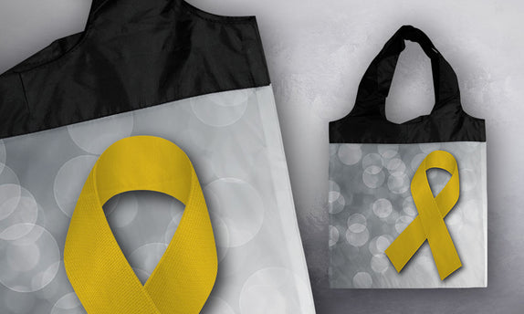 Cause Awareness - Tote Bag