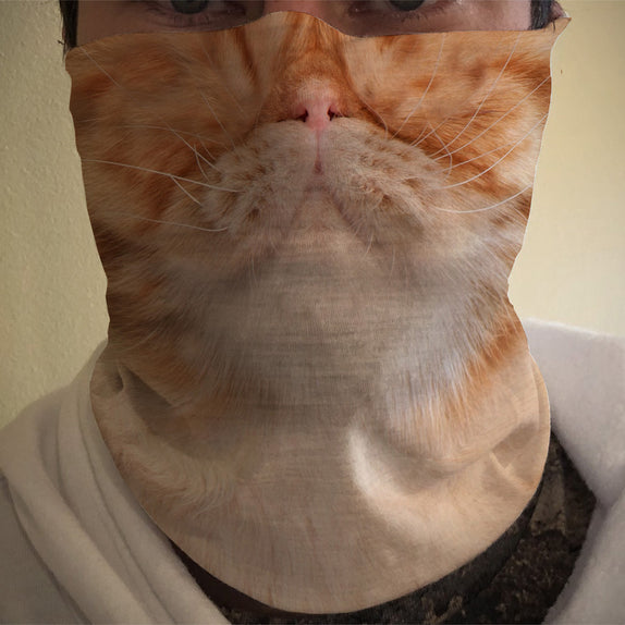 Face Cover - CAT 1