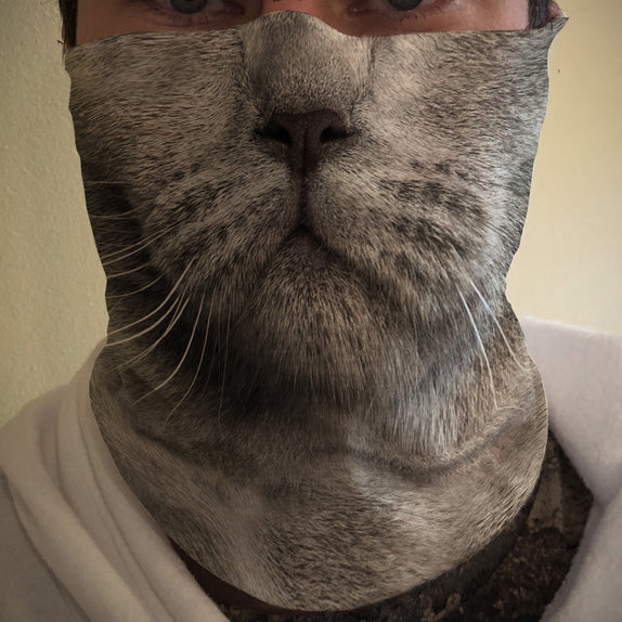 Face Cover - CAT 2