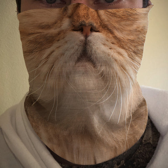 Face Cover - CAT 4