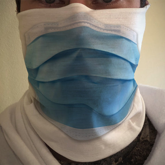 Face Cover - Medical Mask