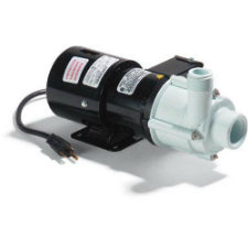Little Giant 580507, 2-MDQX-SC Aquarium Pump, 1/30 HP, 115 V, 60 Hz - Process Flow Industrial Supply