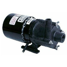 Little Giant 581604, TE-3-MD-HC Magnetic Drive Pump for Highly Corrosive, 1/25 HP, 115 V, 60 Hz - Process Flow Industrial Supply