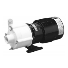 Little Giant 582002, 4-MD Magnetic Drive Pump for Mildly Corrosive, 1/12 HP, 115 V, 60 Hz - Process Flow Industrial Supply