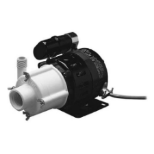 Little Giant 583503, 5-MD-SC Magnetic Drive Pump for Semi-Corrosive, 1/8 HP, 115 V, 50/60 Hz - Process Flow Industrial Supply
