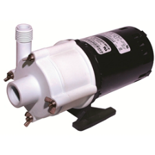 Little Giant 580503, 2-MD-SC Magnetic Drive Pump for Semi-Corrosive, 1/25 HP, 115 V, 50/60 Hz - Process Flow Industrial Supply