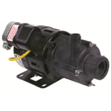 Little Giant 583613, 5-MD-HC Magnetic Drive Pump for Highly Corrosive, 1/8 HP, 230 V, 50/60 Hz - Process Flow Industrial Supply