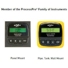 Signet 8750 pH/ORP Transmitters - Process Flow Industrial Supply