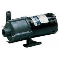 Little Giant 580603, 2-MD-HC Magnetic Drive Pump for Highly Corrosive, 1/30 HP, 115 V, 60 Hz - Process Flow Industrial Supply