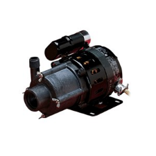Little Giant 583513, 5-MD-SC Magnetic Drive Pump for Semi-Corrosive, 1/8 HP, 230 V, 50/60 Hz - Process Flow Industrial Supply