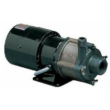 Little Giant 581603, 3-MD-HC Magnetic Drive Pump for Highly Corrosive, 1/12 HP, 115 V, 60 Hz - Process Flow Industrial Supply