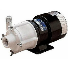 Little Giant 581503, 3-MD-SC Magnetic Drive Pump for Semi-Corrosive, 1/12 HP, 115 V, 60 Hz - Process Flow Industrial Supply