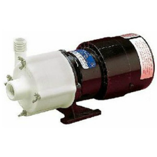 Little Giant 582012, 4-MD Magnetic Drive Pump for Semi-Corrosive, 1/12 HP, 230 V, 60 Hz - Process Flow Industrial Supply