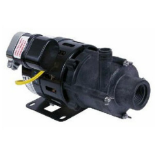 Little Giant 583603, 5-MD-HC Magnetic Drive Pump for Highly Corrosive, 1/8 HP, 115 V, 50/60 Hz - Process Flow Industrial Supply