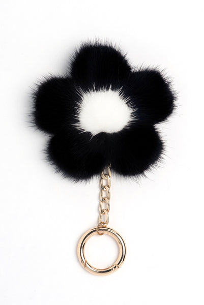 """Classic"" In Full Bloom Keychain"
