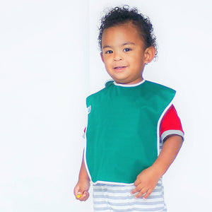 Wholesale Waterproof Bibs in Bulk for Baby and Toddler