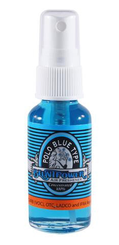 Airfreshner Bluntpower Ea  Polo Blue Type