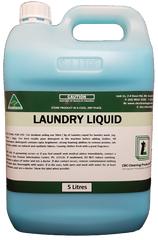 LAUNDRY CLEANING CHEMICALS