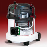 Numatic Vacuum - Pro Care Hepa - CBC Cleaning Products Pty Ltd.