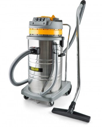 PULLMAN CB80-SS COMMERCIAL VACUUM CLEANER