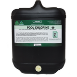 Pool Chlorine - CBC Cleaning Products Pty Ltd.