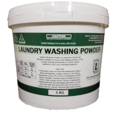 Laundry Washing Powder - CBC Cleaning Products Pty Ltd.