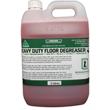 Heavy Duty Floor Degreaser - CBC Cleaning Products Pty Ltd.
