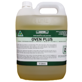 Oven Plus - CBC Cleaning Products Pty Ltd.