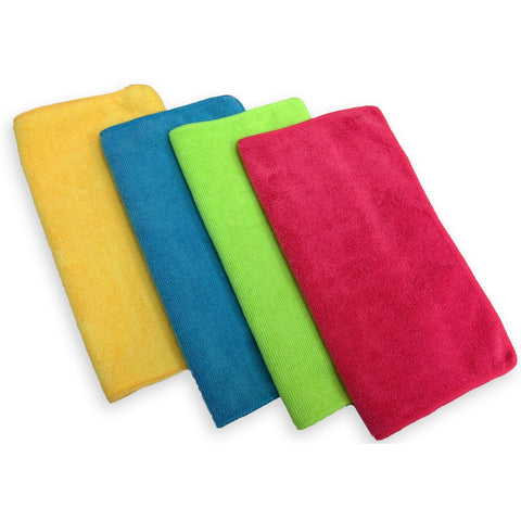 Cloth - Microfibre (Single) - CBC Cleaning Products Pty Ltd.