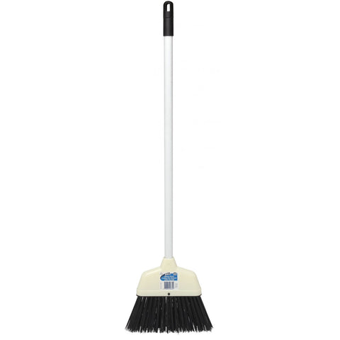 Heavy Duty Lobby Dust Pan Broom - CBC Cleaning Products Pty Ltd.