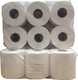 1 Ply Centre Feed Paper Roll Towels - CBC Cleaning Products Pty Ltd.