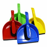Dust Pans & Brushes - CBC Cleaning Products Pty Ltd.