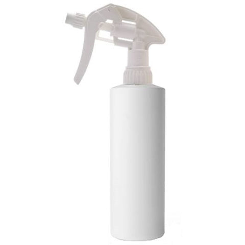 500ml Plastic Spray Bottle - CBC Cleaning Products Pty Ltd.