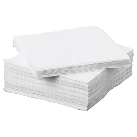 1 Ply Luncheon Napkin - Quarter Fold