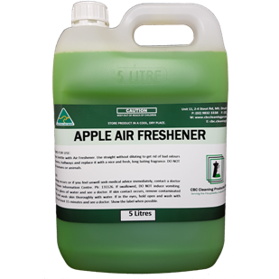 Air Freshener - Apple - CBC Cleaning Products Pty Ltd.