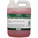 Air Freshener - Cottage Rose - CBC Cleaning Products Pty Ltd.
