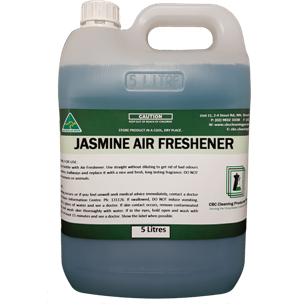 Air Freshener - Jasmine - CBC Cleaning Products Pty Ltd.