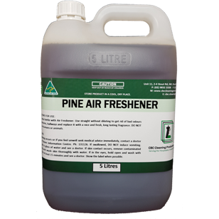 Air Freshener - Pine - CBC Cleaning Products Pty Ltd.
