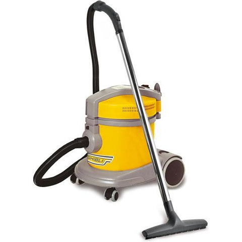 Ghibli 11L Wet & Dry Vac - CBC Cleaning Products Pty Ltd.