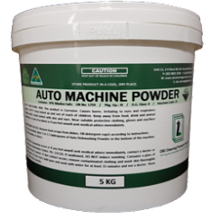 Automatic Dishwasher Machine Powder - CBC Cleaning Products Pty Ltd.