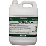 Bleach 6% - CBC Cleaning Products Pty Ltd.
