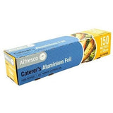 Caterer's Aluminium Foil - CBC Cleaning Products Pty Ltd.
