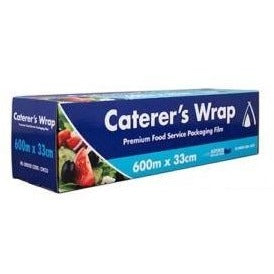 Caterer's Cling Wrap - CBC Cleaning Products Pty Ltd.