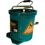 16L Pullman Mop Bucket - CBC Cleaning Products Pty Ltd.
